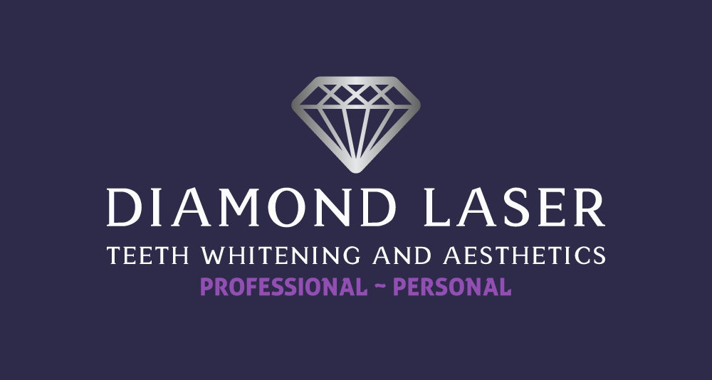 Diamond Laser Teeth Whitening and Aesthetics